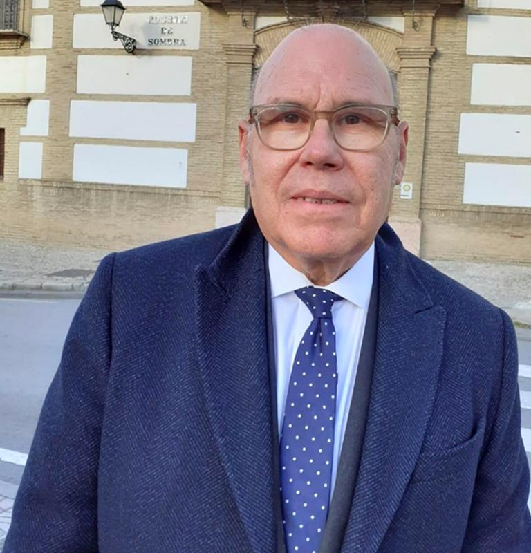 Eduardo Castro Maldonado